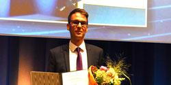 DAIG-Nachwuchsforscherpreise 2017